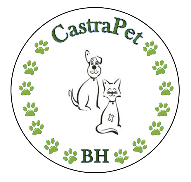 Logo CastraPet BH